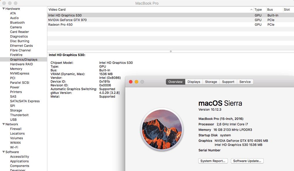 BIZON BOX 2S – Benchmarks