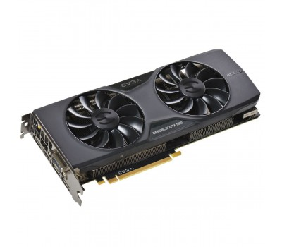 NVIDIA GTX 980, 4 GB, DVI, HDMI, 3 DP (2048 CUDA Cores) – up to 9X Boost