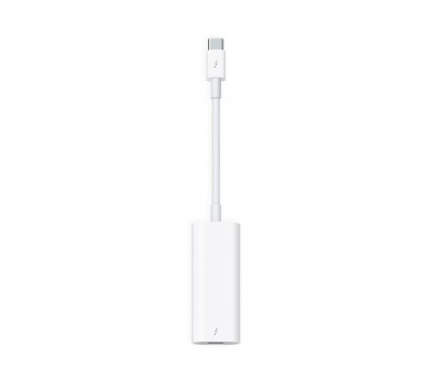 Apple USB-C adapter (for old 2011–2015 Macs)