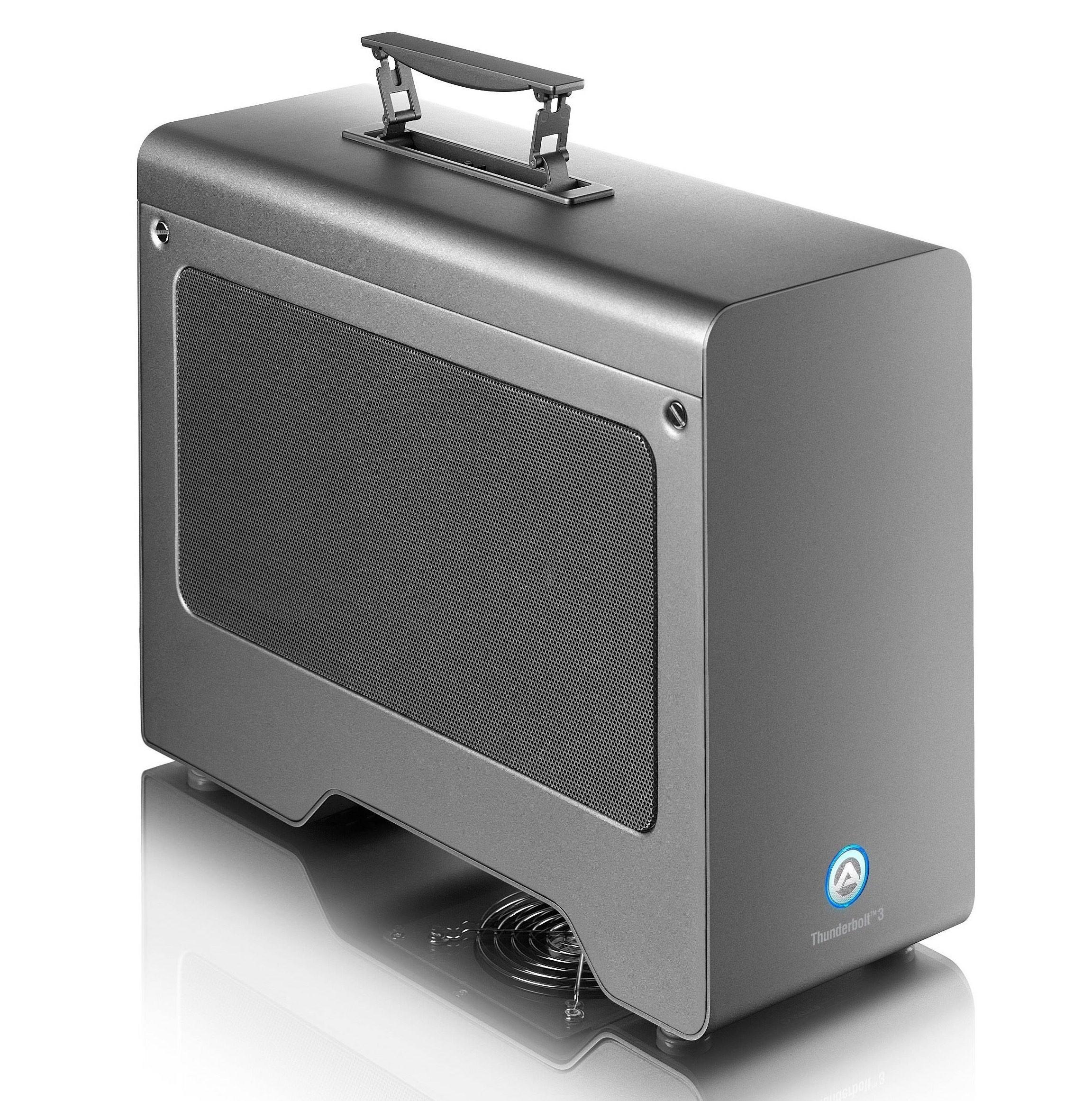 AKiTiO Node Pro | BIZON Custom Workstation Computers  Best