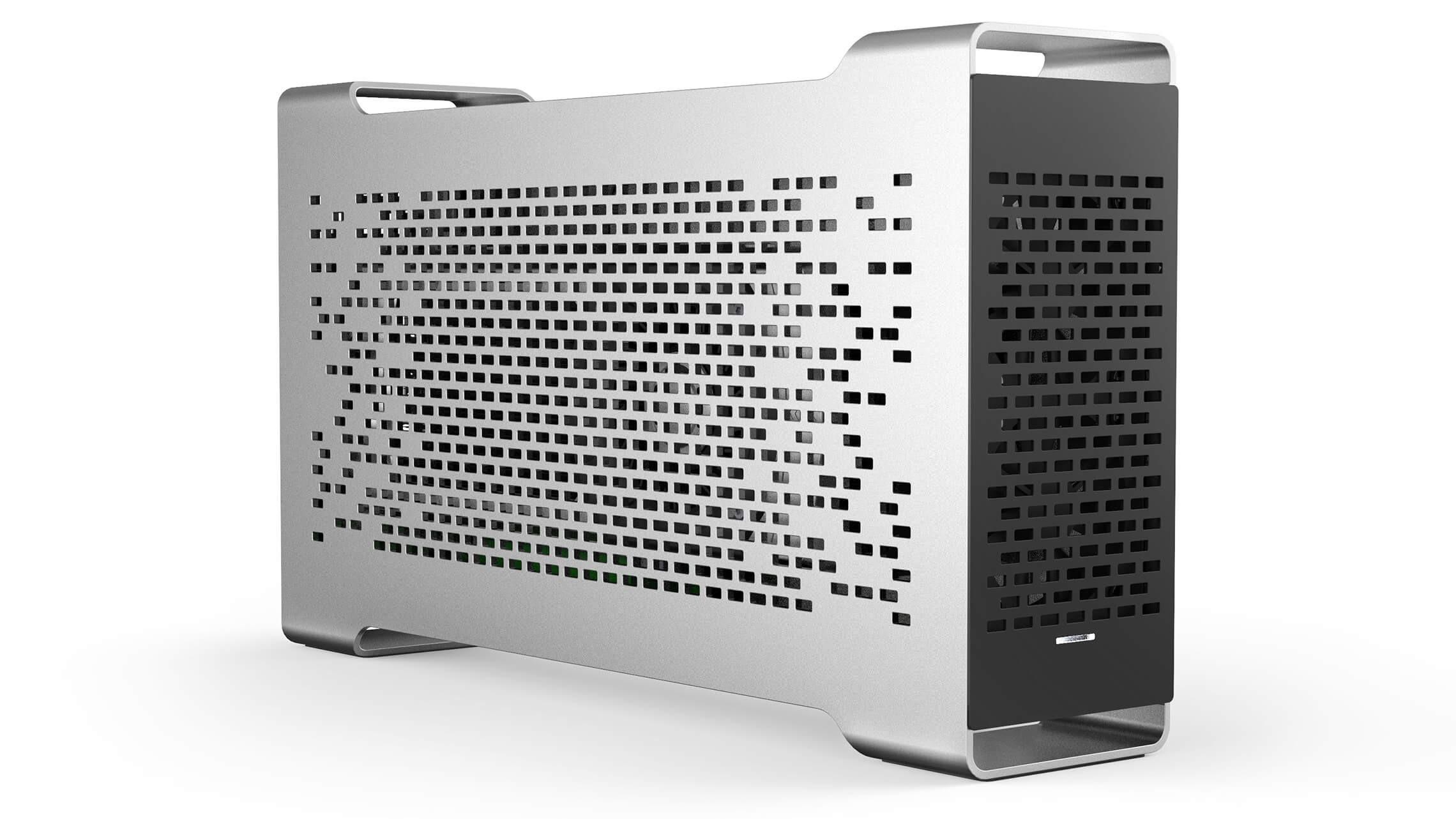 BizonBOX 3 | BIZON Custom Workstation Computers  Best