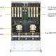 BIZON X7000 – Dual AMD EPYC Deep Learning AI GPU Server – Up to 10 GPUs, Dual AMD EPYC Up to 128 Cores CPU image #8