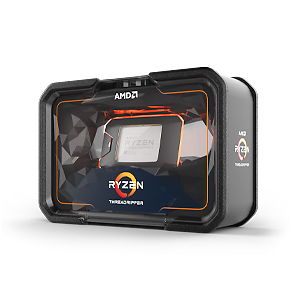 Processor (AMD RYZEN Threadripper 3rd Gen)