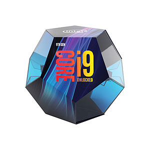 Processor – Coffee Lake