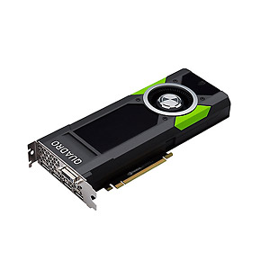 NVIDIA Quadro RTX Graphics Card