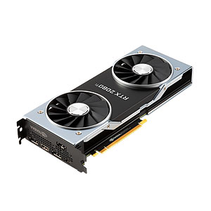 Graphics Card (NVIDIA)