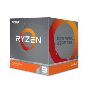 Processor (AMD Ryzen; Latest Generations)