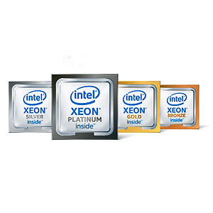 Processors – Liquid cooled (Intel Xeon Scalable; 2nd Generation)