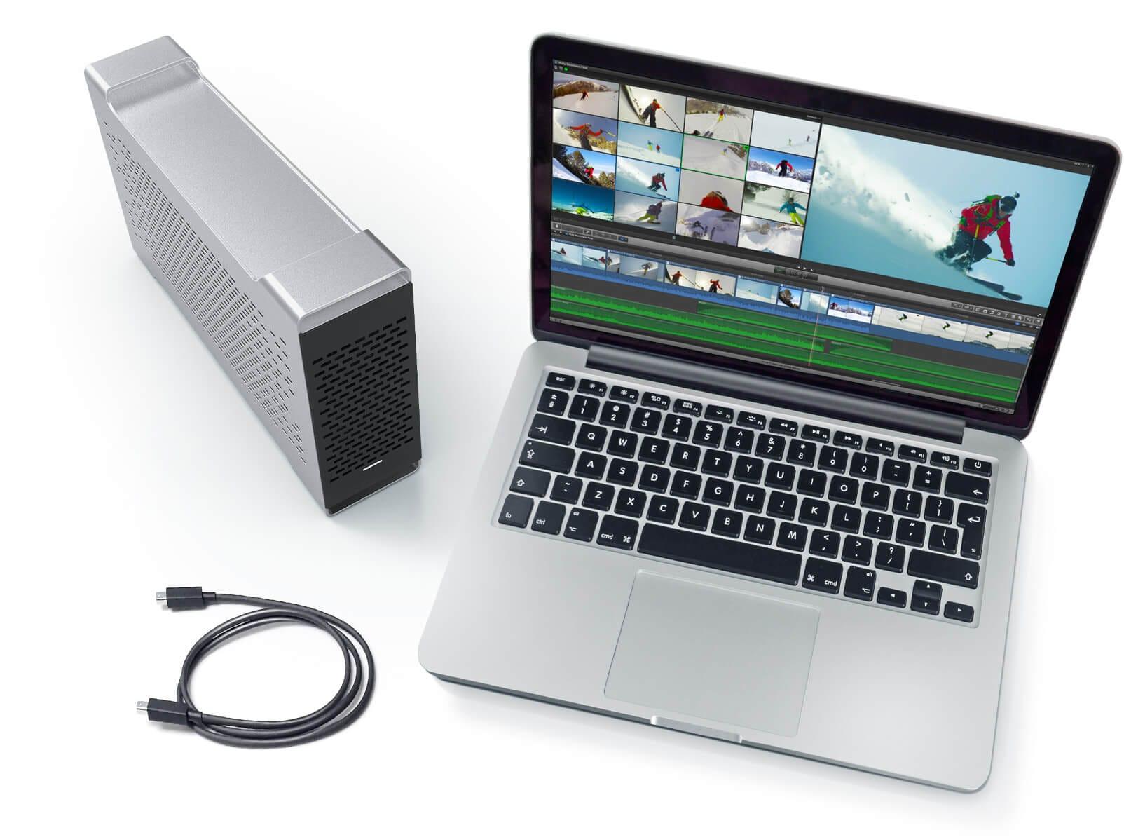 bizon united states external graphics card egpu for apple macbook mac pro mac mini imac. Black Bedroom Furniture Sets. Home Design Ideas
